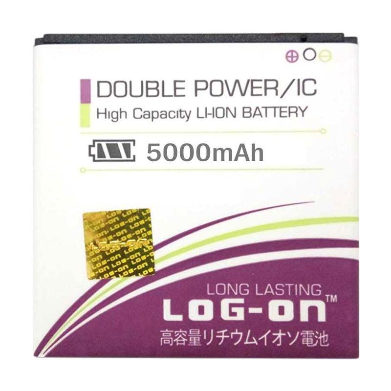 Log On BN42 Double Power Baterai for Xiaomi Redmi 4 [5000 mAh]