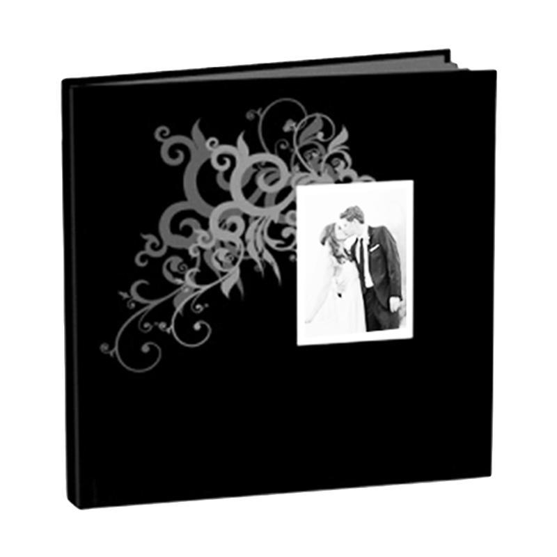harga Susan Photo Album Floral Gothic Album Foto [10R] Blibli.com