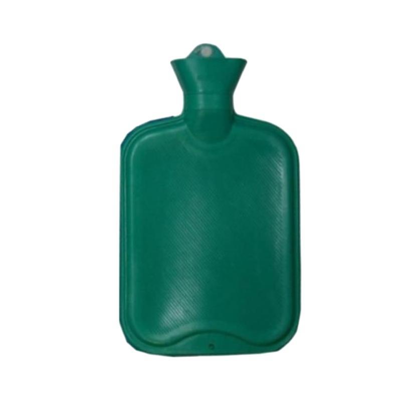 General Care Hot Water Bag - Hijau