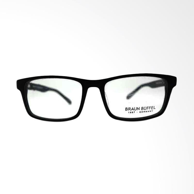 Braun Buffel Frame Kacamata Pria BB15310 109