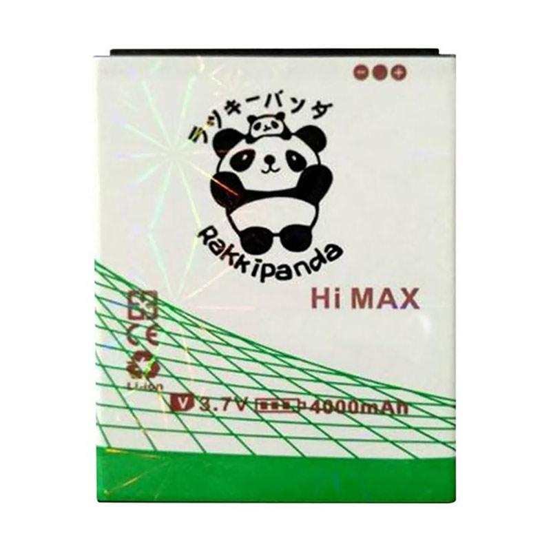 RAKKIPANDA Double Power & IC Battery for HIMAX Y11