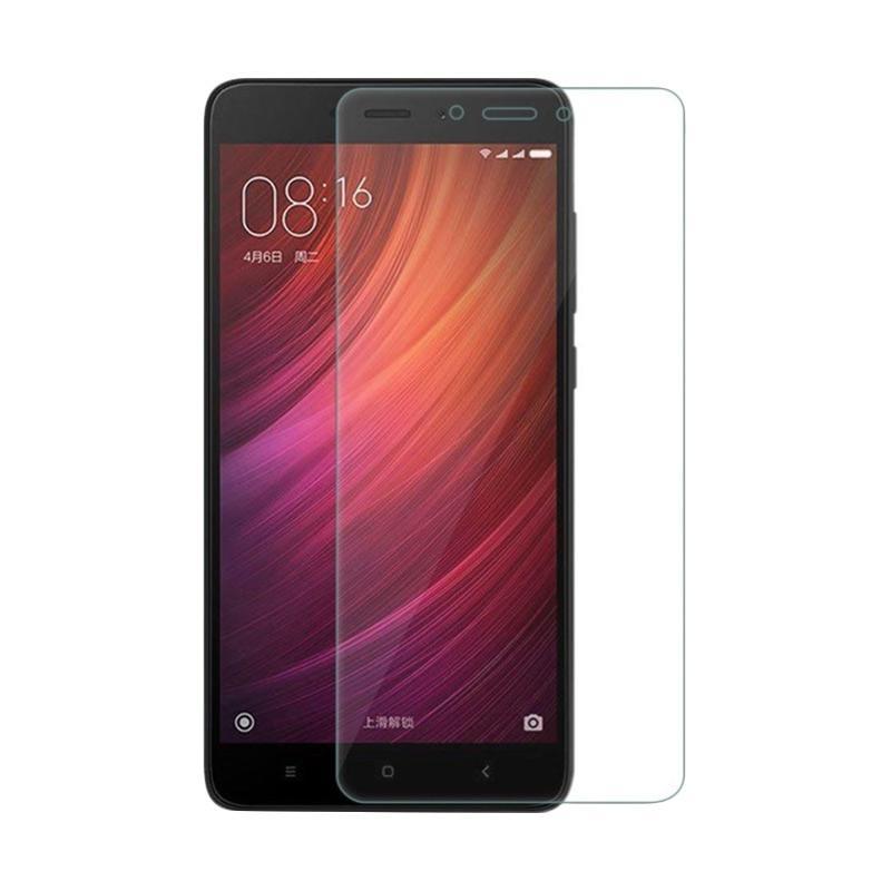 Case88 Tempered Glass Screen Protector for Xiaomi Redmi 4x Anti Gores Kaca