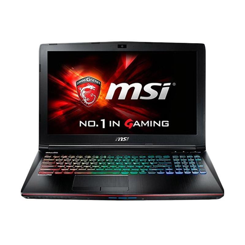 MSi GE62MVR 7RG Apache Pro Gaming Laptop