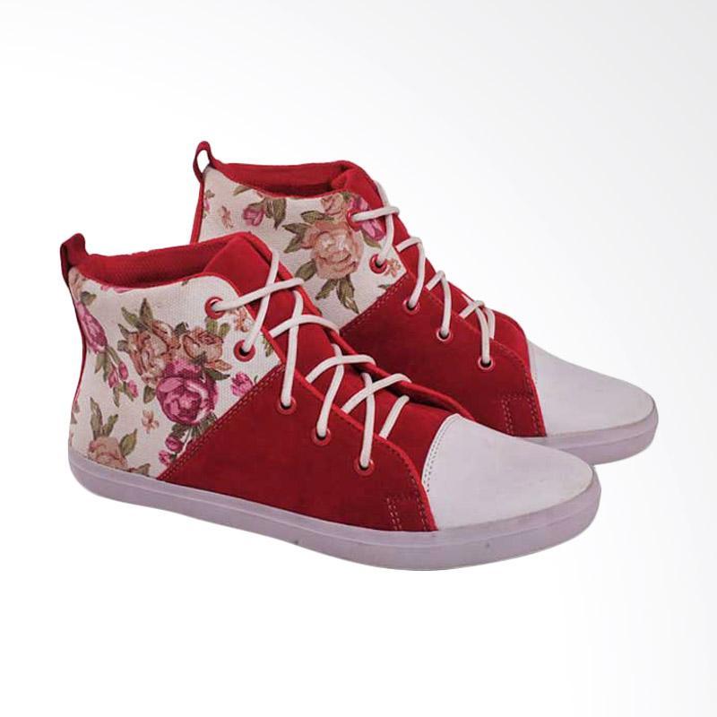 Spiccato Sepatu Kasual Boots Wanita