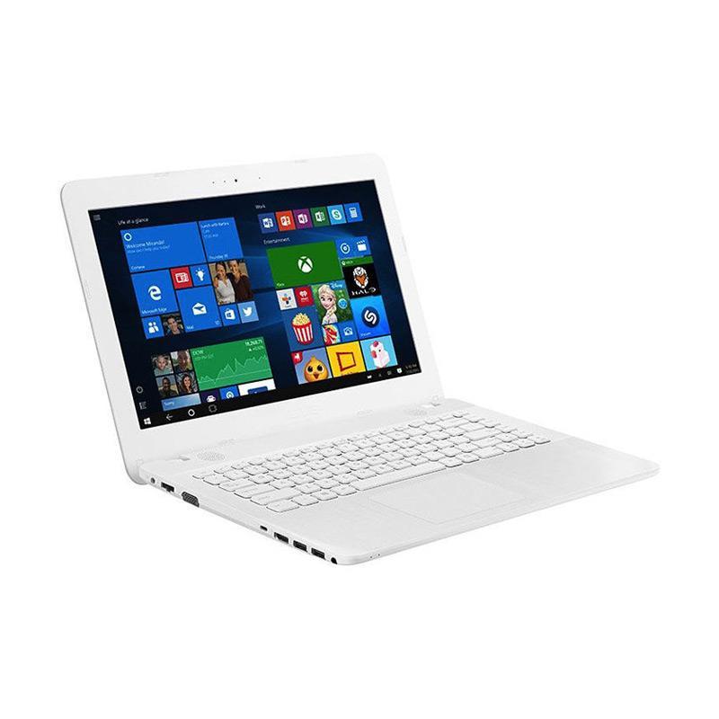 harga ASUS X441NA-BX004D Laptop - White [14