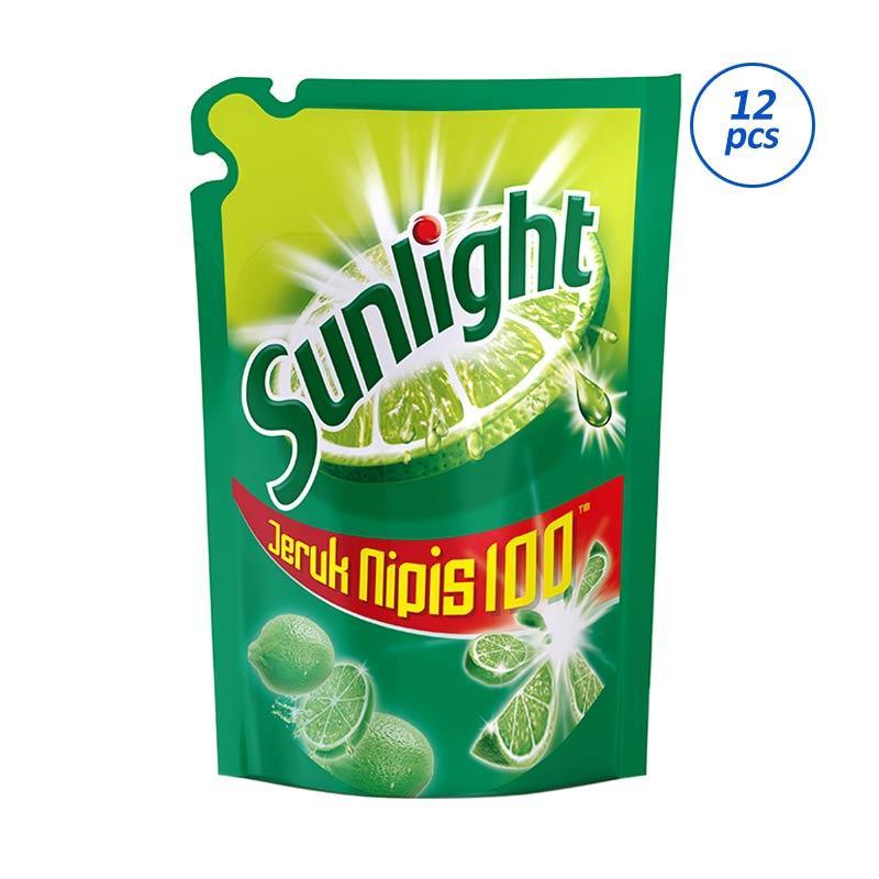 Hasil gambar untuk sunlight sabun cuci piring