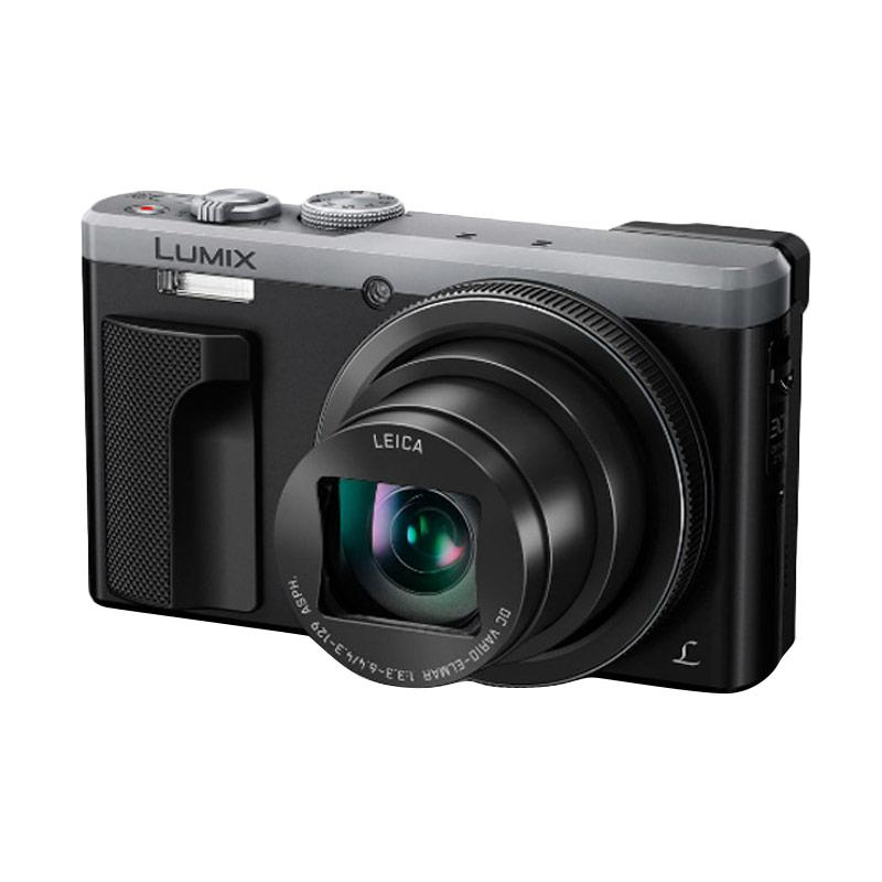 Panasonic Lumix DMC-TZ80 Kamera Pocket - Silver