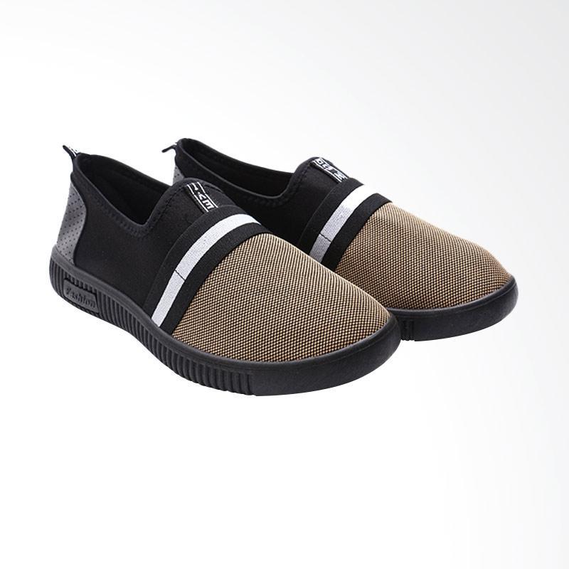 Dr. Kevin Men Sneakers 13255 - Black/Silver