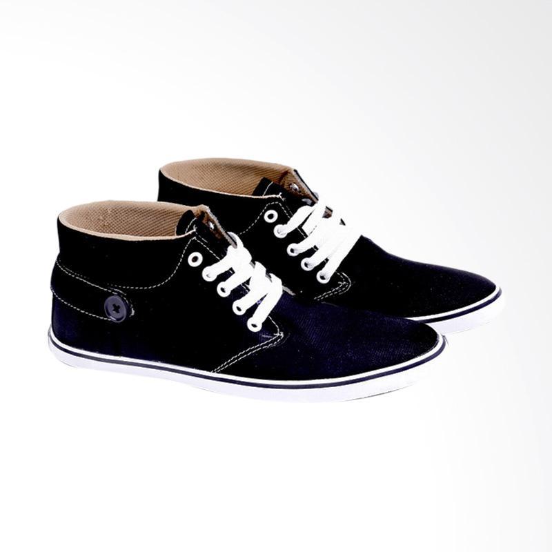 Garucci GU 012 Sneakers Shoes Sepatu Wanita