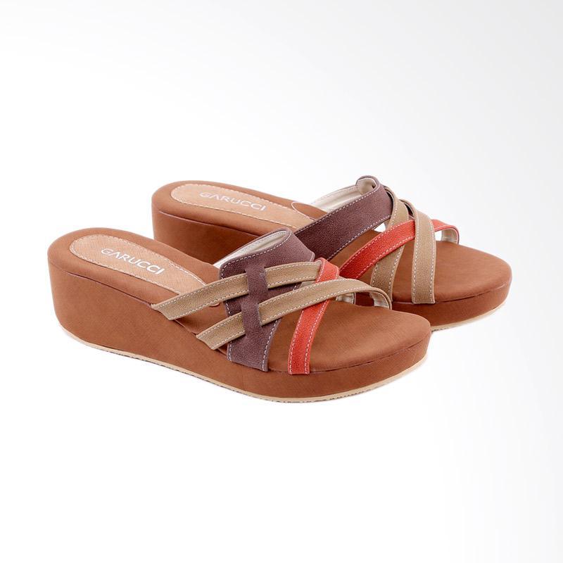 Garucci GKD 5206 Wedges Sandal Wanita