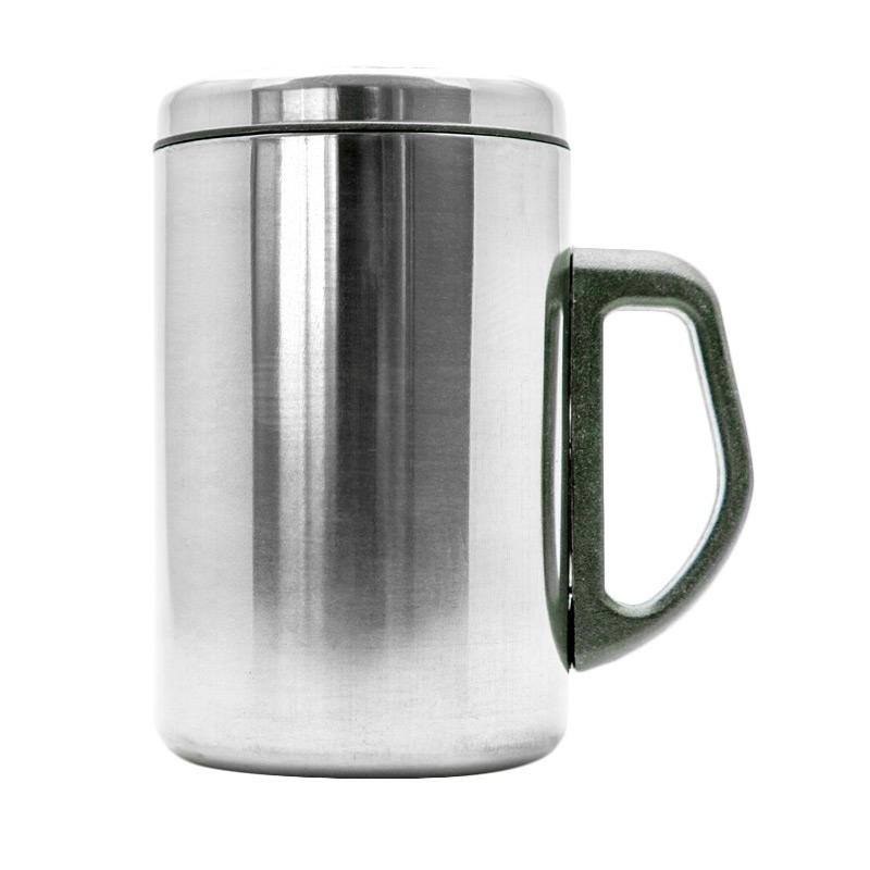 HAN TM500 Thermos Mug Stainless - Perak [500 mL]