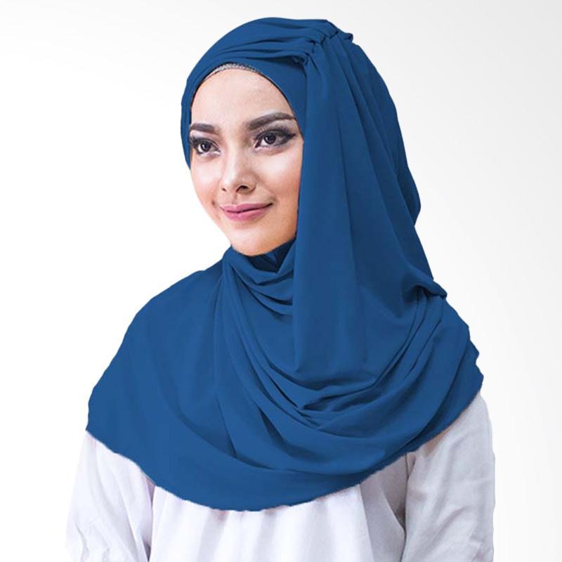 Milyarda Hijab Alesyana Jilbab Instan - Dongker
