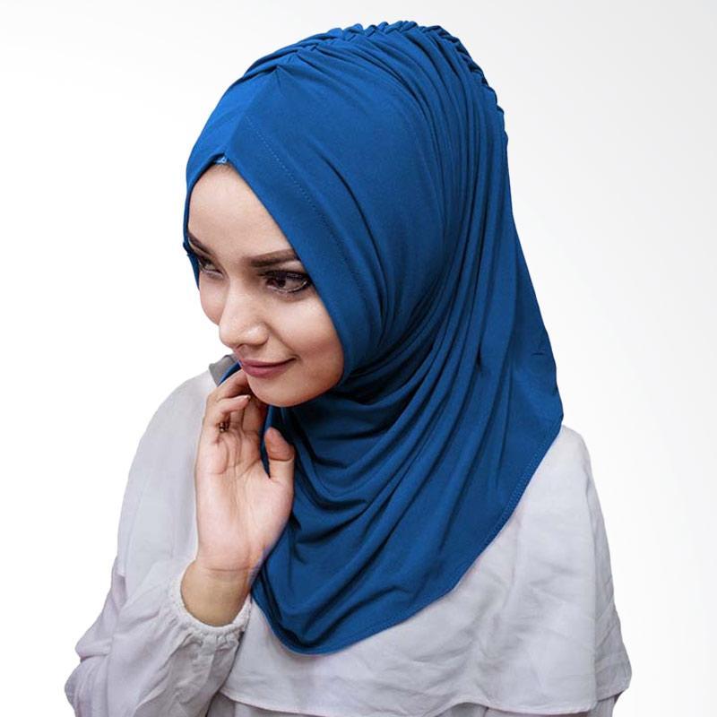 Milyarda Hijab Medirala Jilbab Instan - Dongker
