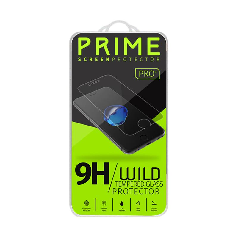 Harga Prime Premium Tempered Glass Screen Protector for Acer Z320 Clear 2 5D .