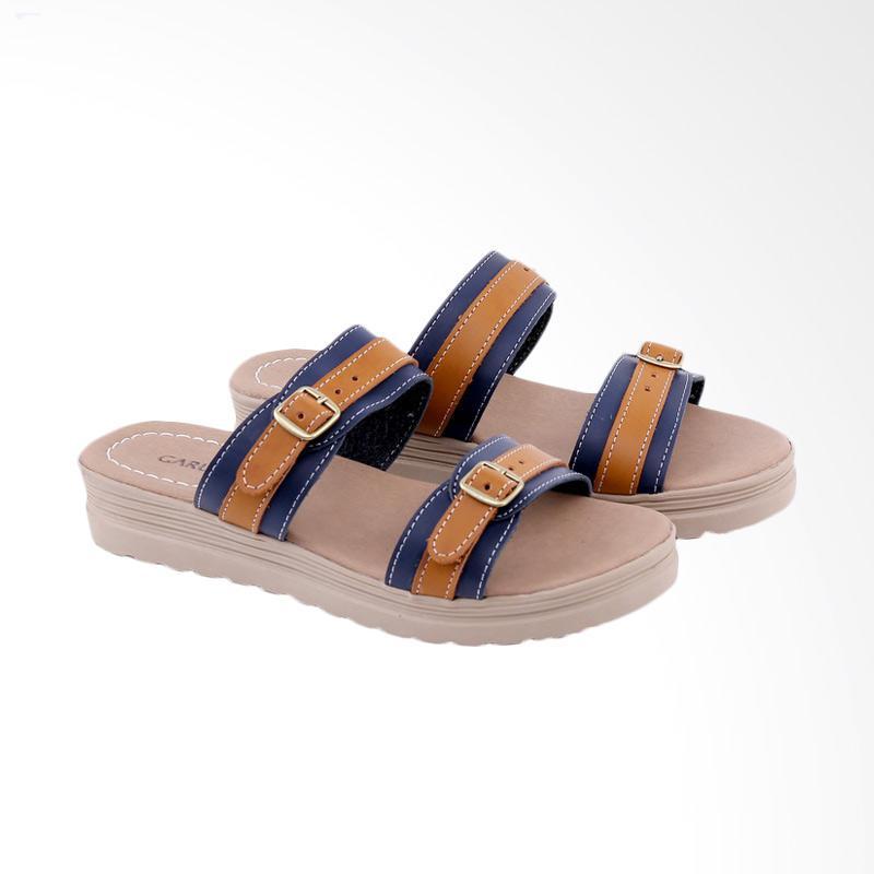 Garucci GSR 8116 Flats Sandal Wanita