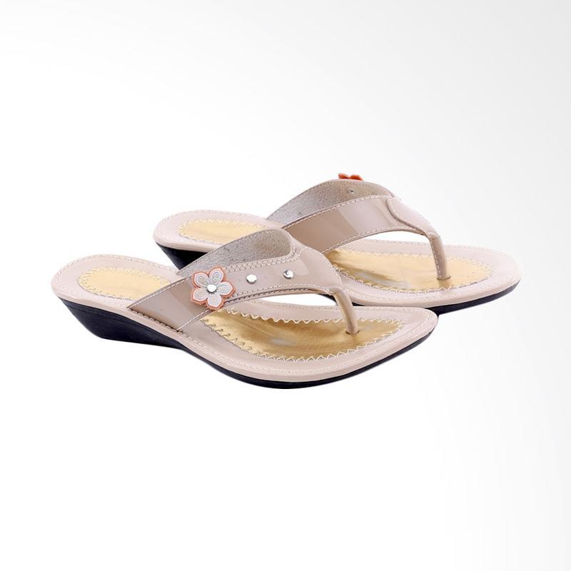 Garucci GUJ 8110 Flats Sandal Wanita
