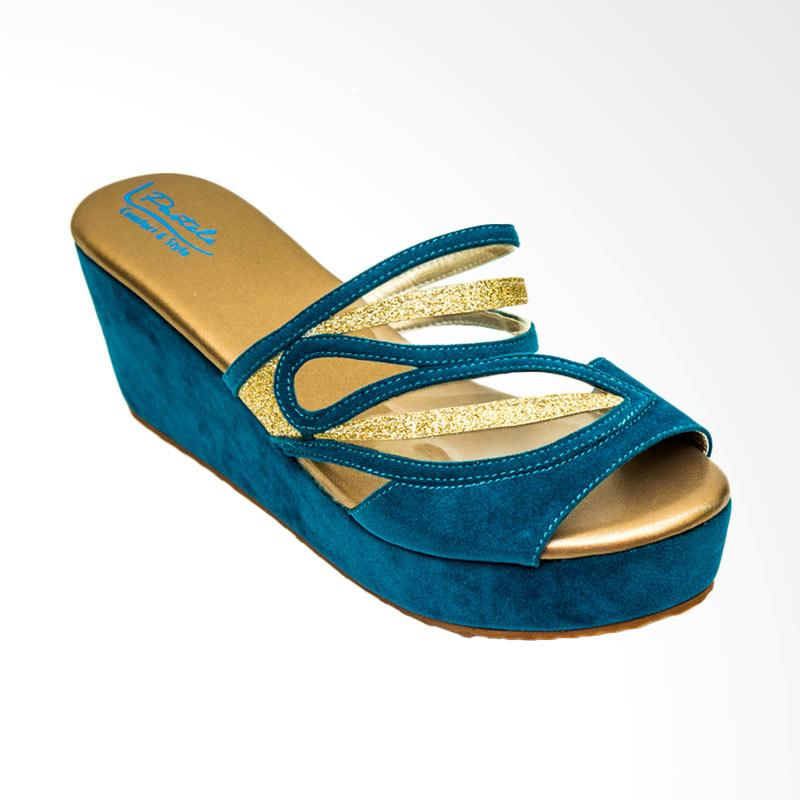 Pastele Luisa Colour Blue