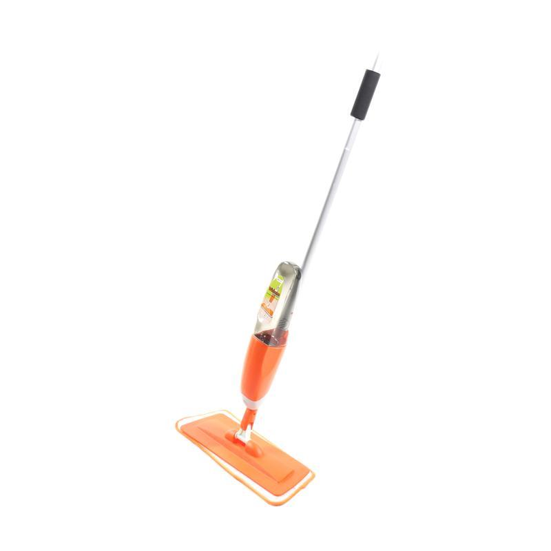 harga Wizhome Spray Mop Peralatan Kebersihan Blibli.com