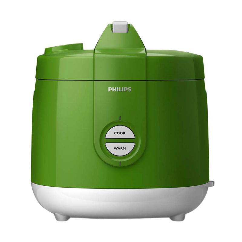Philips HD3127-30 Daily Collection Jar Rice Cooker [2 L]