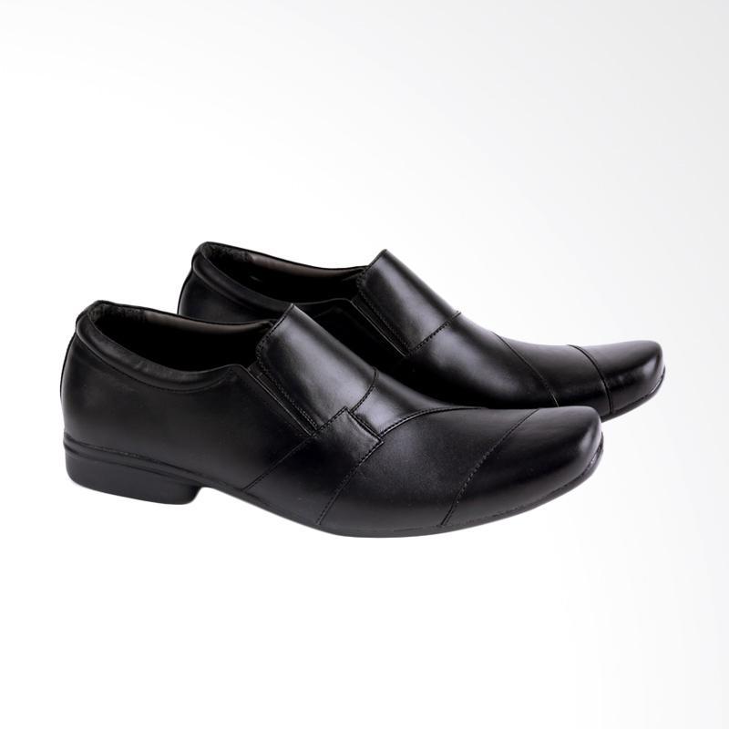 Garucci Sepatu Formal Pria GHD 0371