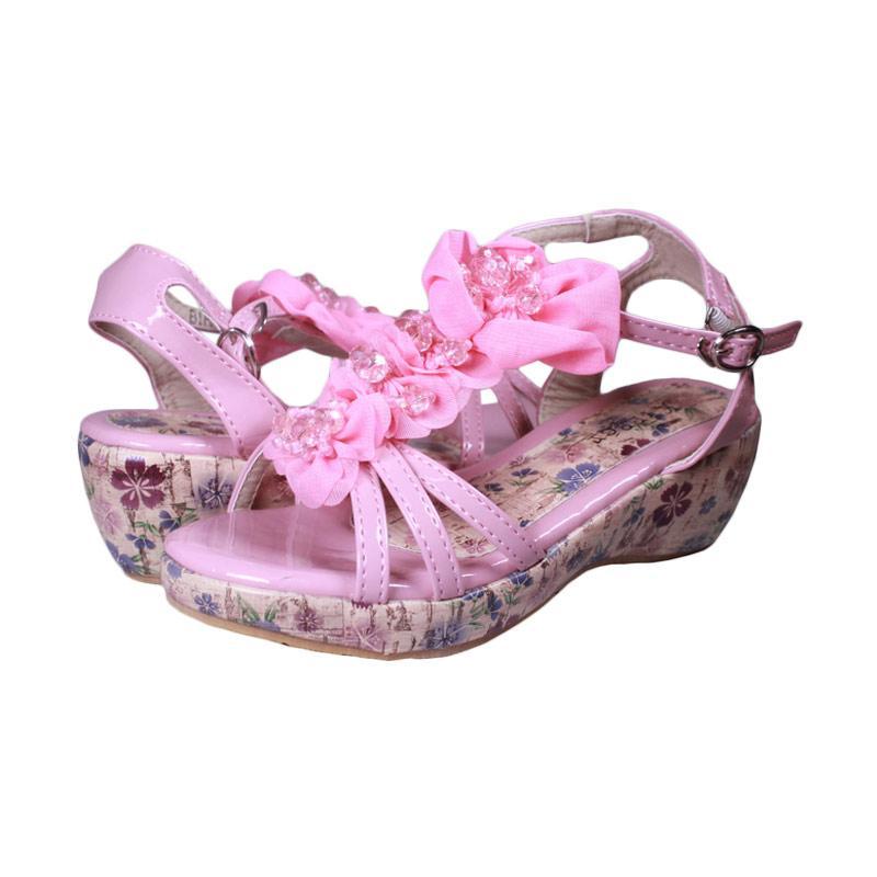 KIPPER Type Birkin Sepatu sandal Anak Perempuan Slip On
