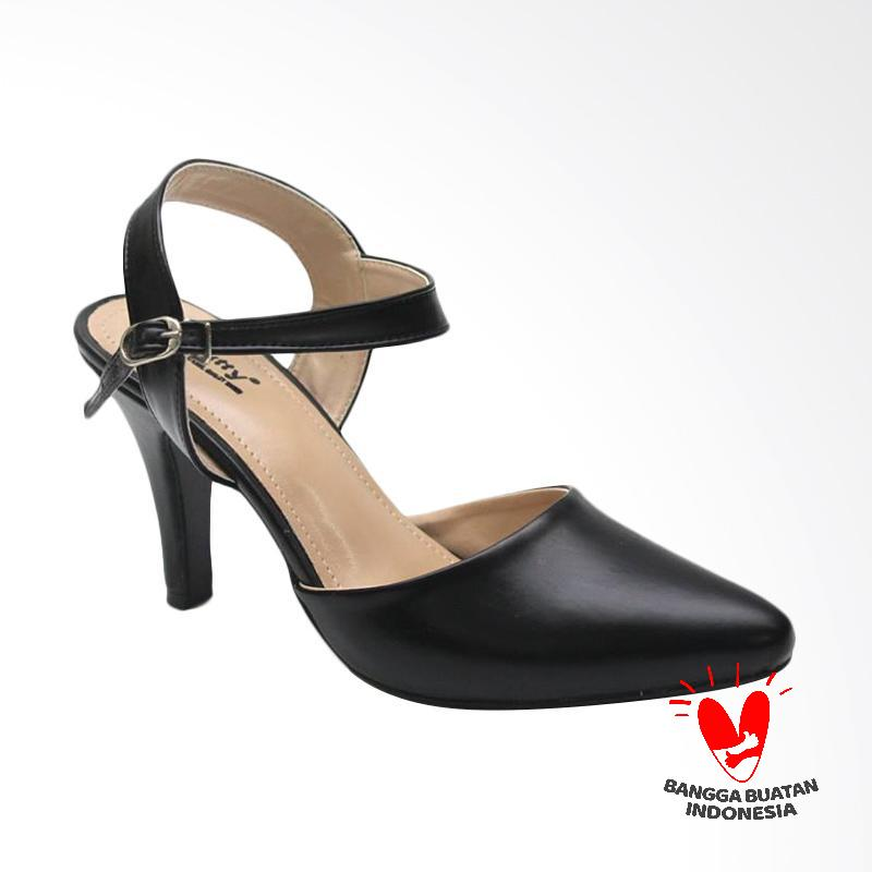 Grutty GR 82084 Sandal Heels Wanita