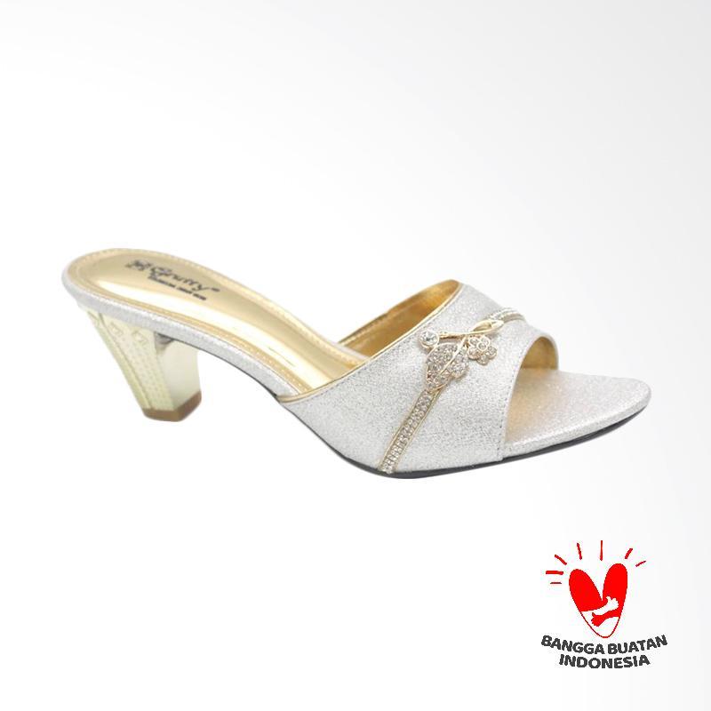 Grutty GR 82123 Sandal Heels Wanita