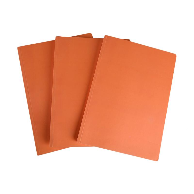 Karisma Exclusive Orange Buku Tulis [3 Pcs/ B5/ 748588]