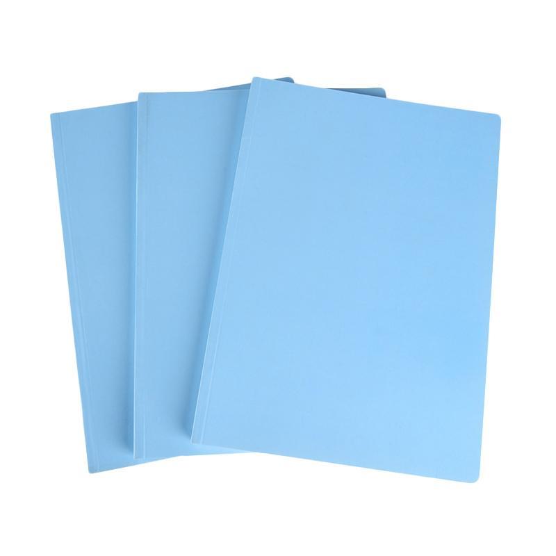Karisma Exclusive Blue Buku Tulis [3 Pcs/ B5/ 748593]