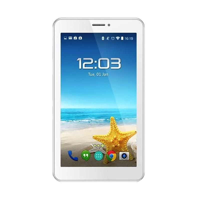 Advan E1C 3G Tablet Vandroid - White