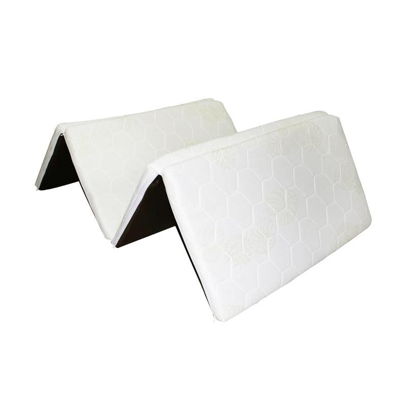The Luxe 4 Folding Travel Mattress