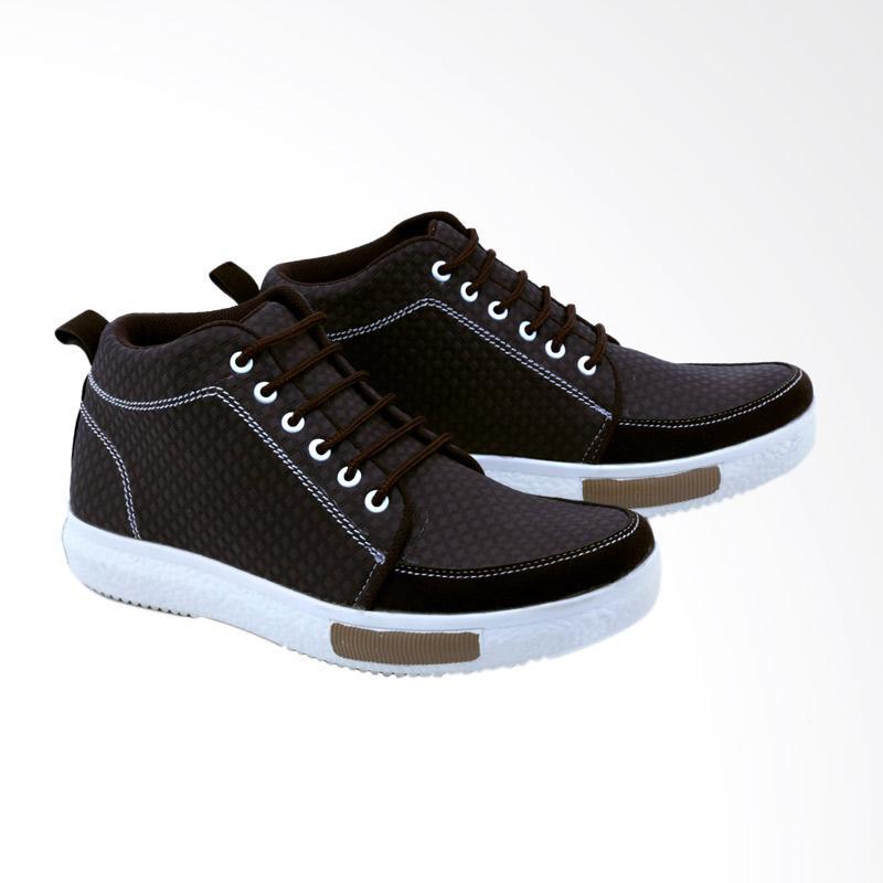 Garsel Sneakers Shoes Pria GUD 1038