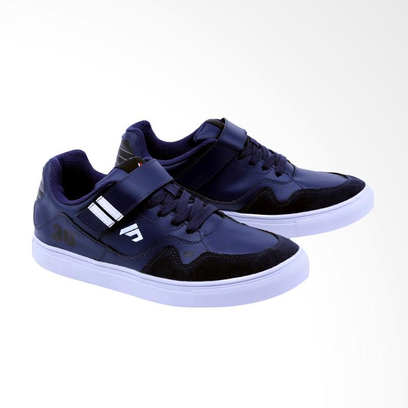 Garsel Sneakers Shoes Pria TMI 1044