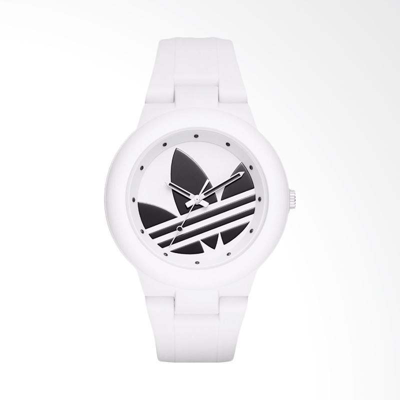 adidas Aberdeen Jam Tangan Pria - White ADH3208