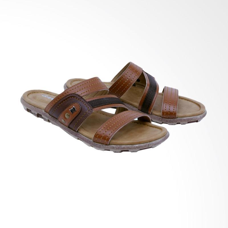 Garsel Sandal Pria Kasual GA 3400