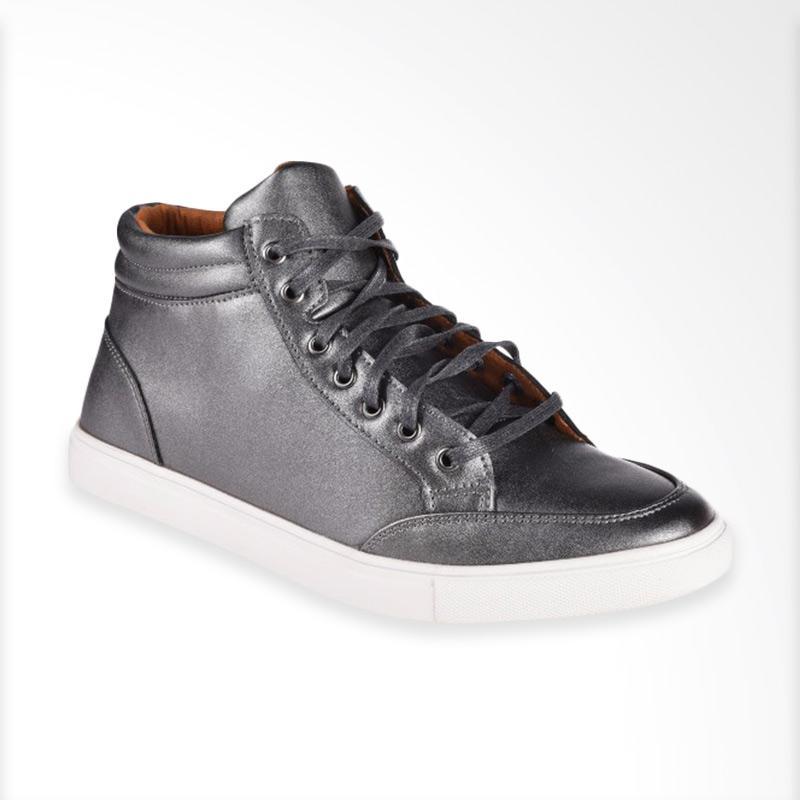 harga Papercut Men Chelsea Casual Shoes Sepatu Pria - Bronze [2016-23] Blibli.com