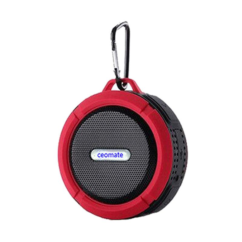 Ceomate CME-2801 Seattle Waterproof Bluetooth Speaker