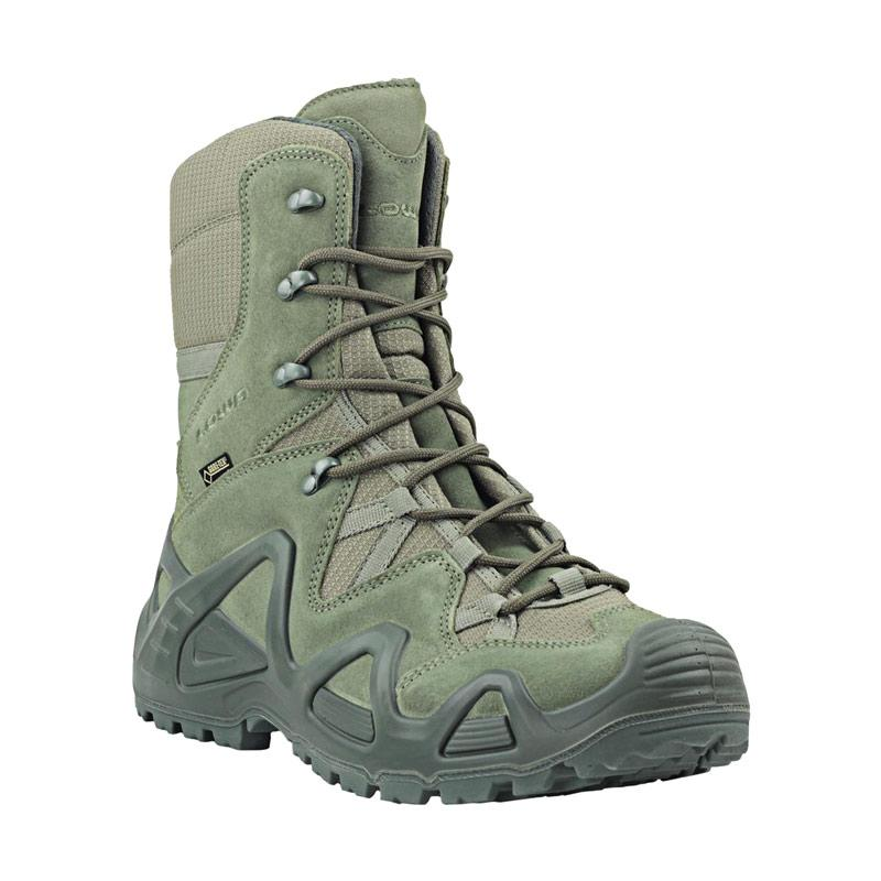 harga Lowa Zephyr GTX HI TF Sepatu Outdoor Tactical Pria Blibli.com