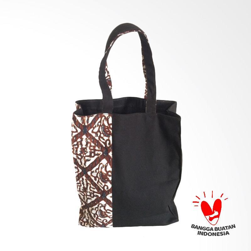 Dinary Kanvas Batik Tote Bag