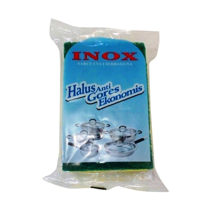 INOX Sabut Cuci Serbaguna