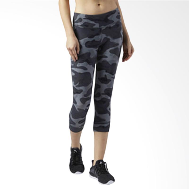 Reebok Printed Legging Celana Olahraga Wanita BP7229