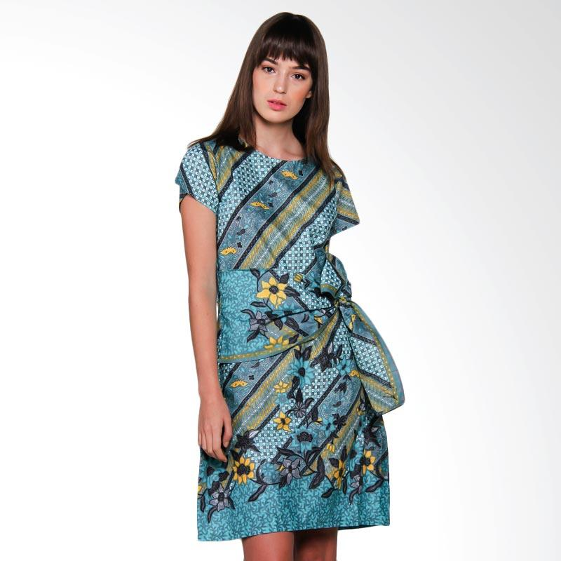 Djoemat Gembira D17-01-17 Giselle Dress - Tosca
