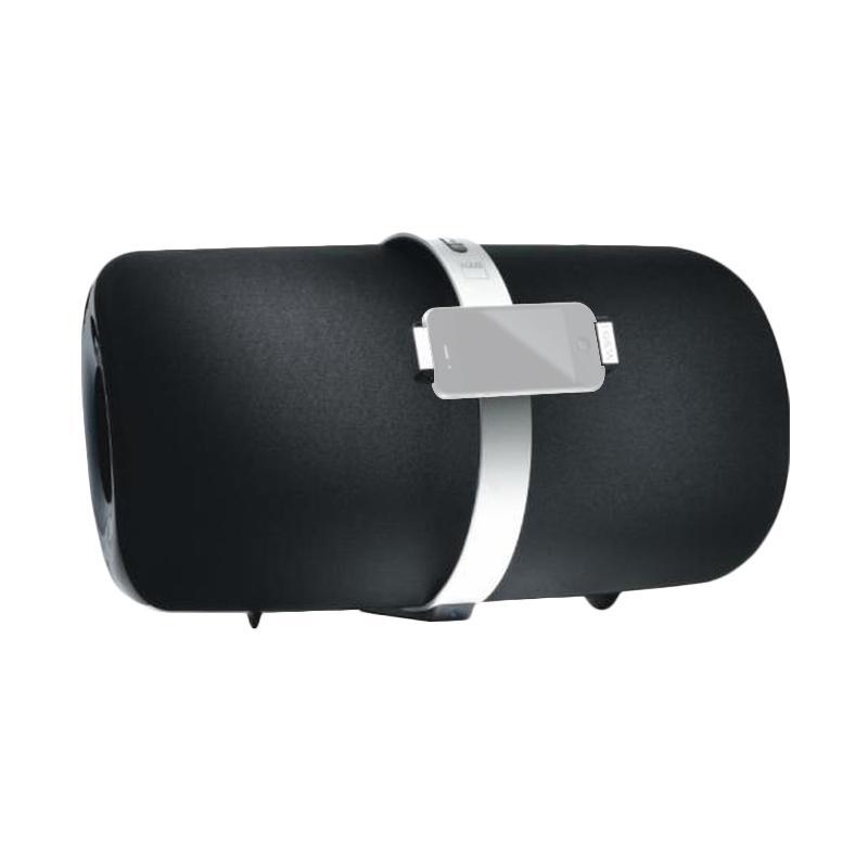 NAD VISO 1 Speaker - Hitam