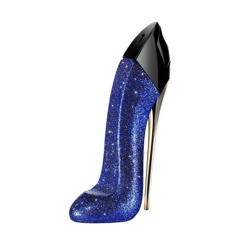 harga Carolina Herrera Good Girl Glitter Collection EDP Parfum Wanita [80 mL] Blibli.com