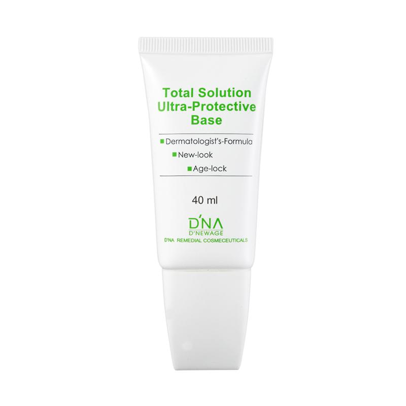 D'NA Total Solution Ultra Protective Base