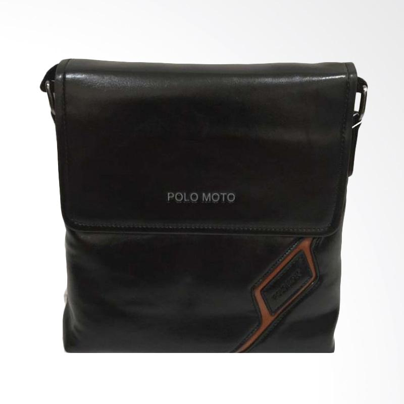 POLO Box Moto Tas Pria [827-3]