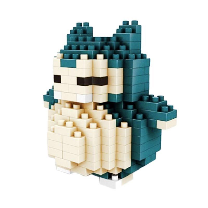 Wisehawk 2332 Mainan Blok & Puzzle