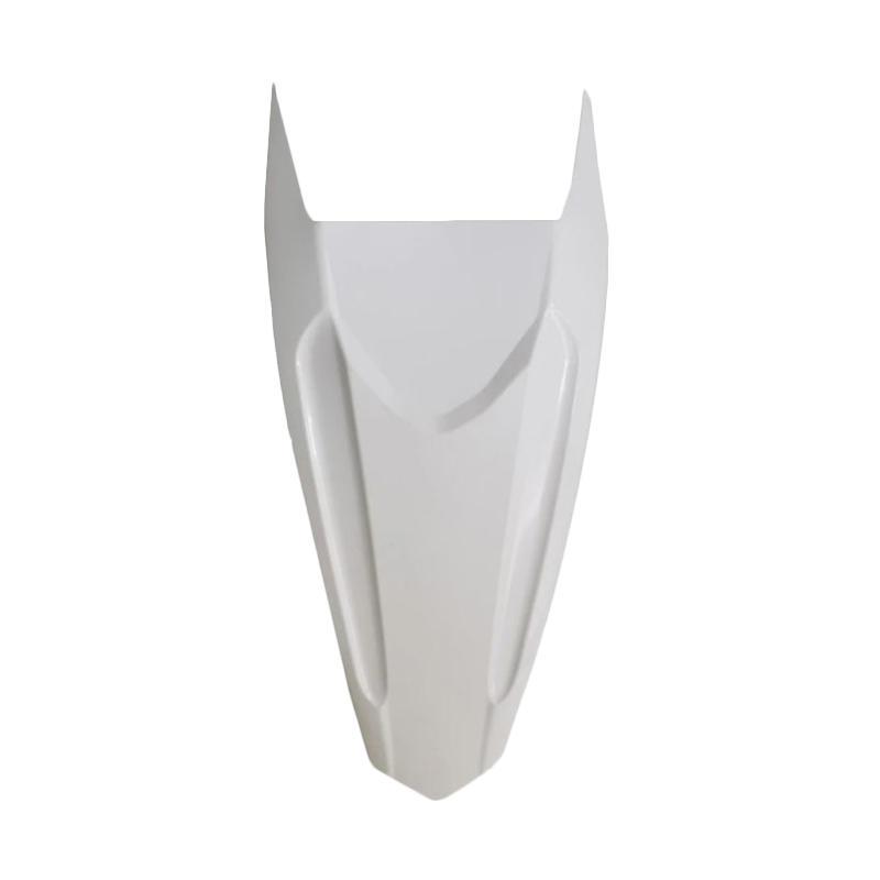 Raja Motor MC Model KTM Spakbor Belakang - Putih [SBL4051-Putih]