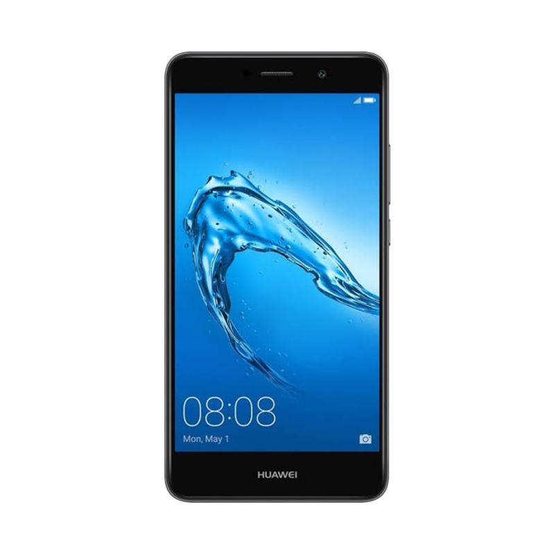Huawei Y3 2017 Smartphone - Grey [8GB/ 1GB]