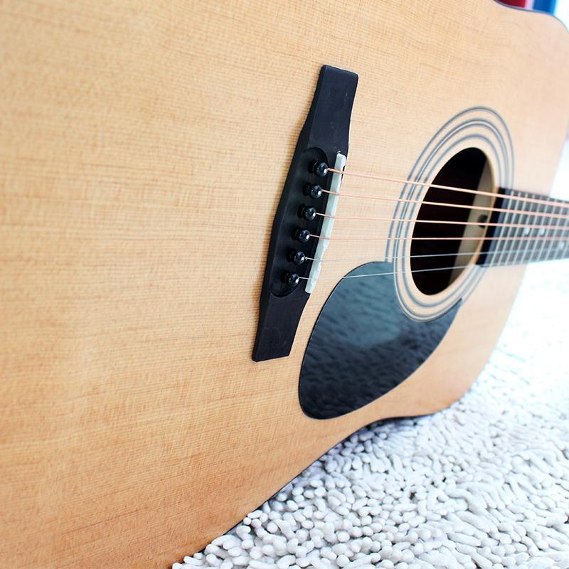 harga Cort AD-810E Open Pore Gitar Akustik Elektrik INCLUDE BAG Blibli.com